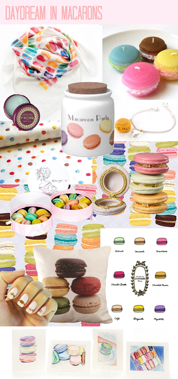 Daydream-In-Macarons