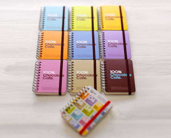 Daydream-In-Color-Color-Destination-100-Chocolate-Cafe-Souvenior-Notebooks
