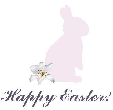 Daydream-In-Color-Freebie-Friday-Flower-Tail-Bunny-Easter-Card-Bunny
