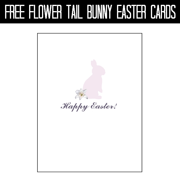 Daydream-In-Color-Freebie-Friday-Flower-Tail-Bunny-Easter-Cards