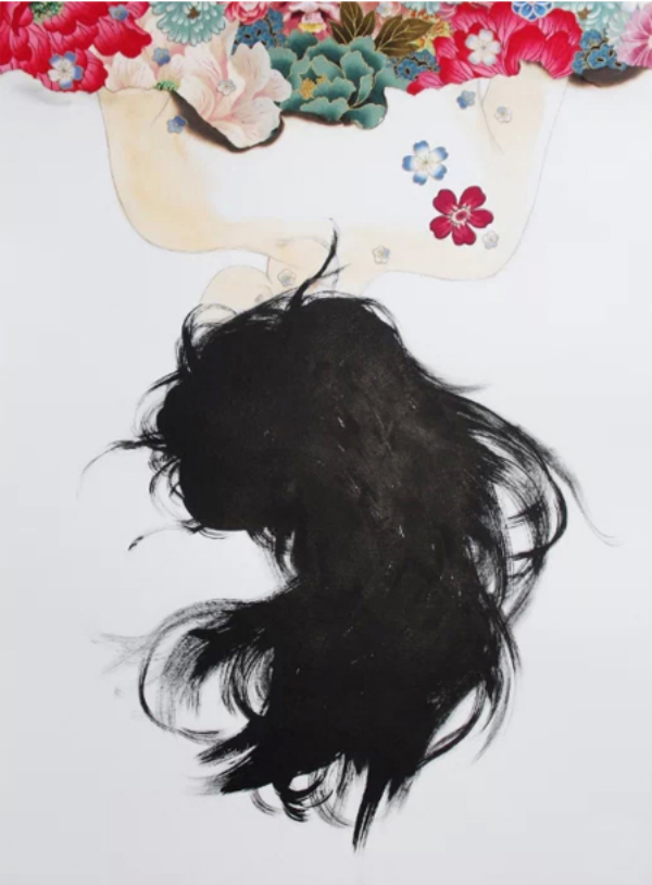 Daydream-In-Color-Wish-I-Was-Wed-Stasia-Burrington-Upside-Down