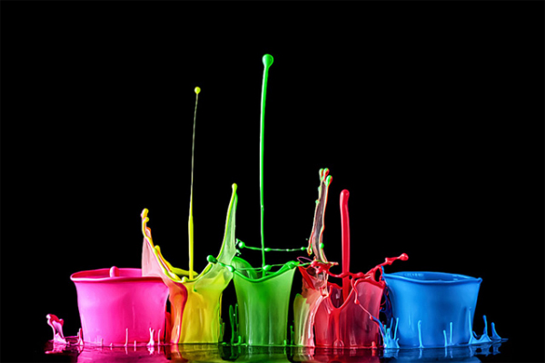 Daydream-In-Color-Wish-I-Was-Wednesday-Markus-Reugels-Liquid-Art-Rainbow-Splash