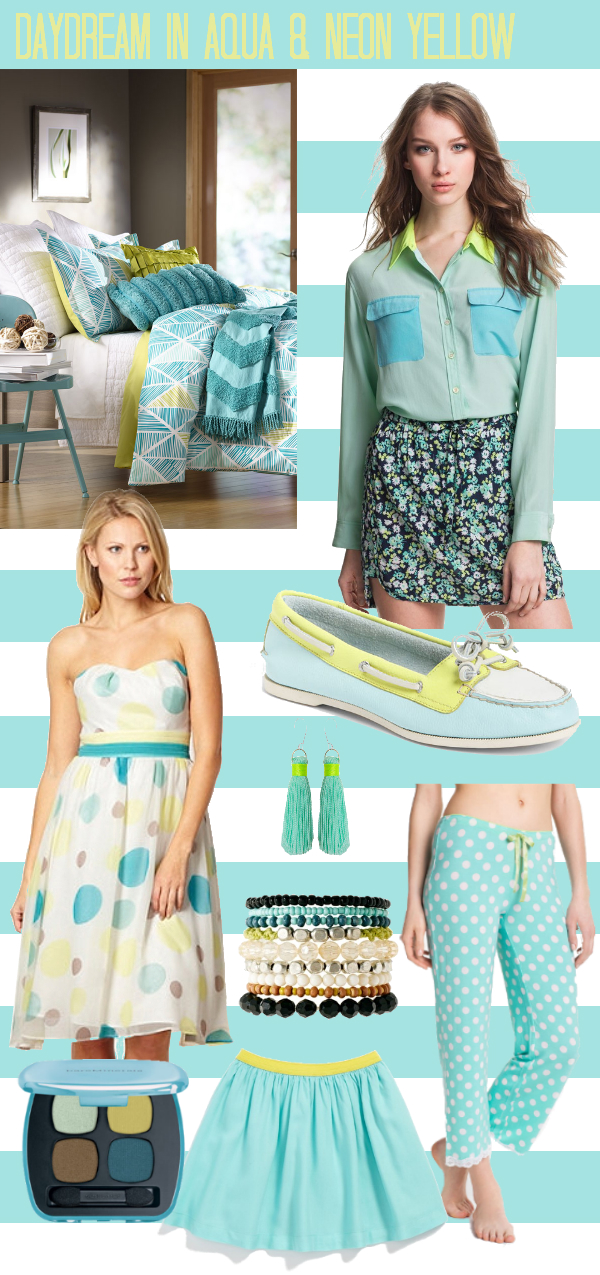 Daydream-In-Aqua-And-Neon-Yellow