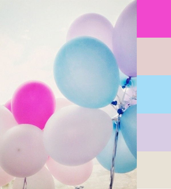 Daydream-In-Color-Color-Palette-Floating-Balloons
