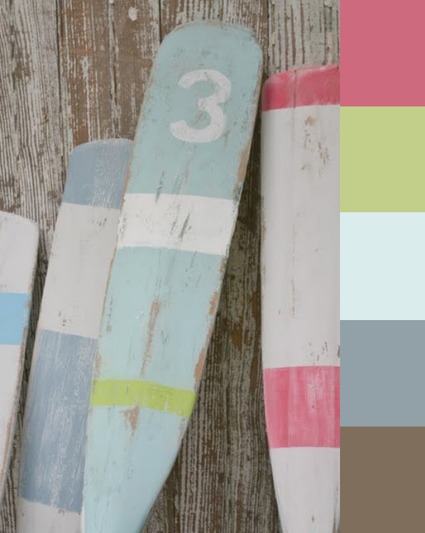 Daydream-In-Color-Color-Palette-Three-Wooden-Oars