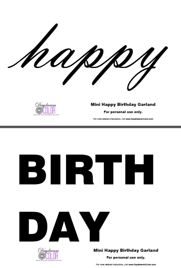 Daydream-In-Color-Freebie-Friday-Mini-Happy-Birthday-Garland-Template