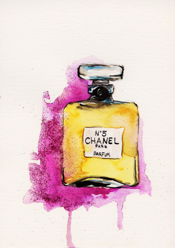 Daydream-In-Color-Wish-I-Was-Wednesday-Talula-Christian-Chanel-No-5.jpg